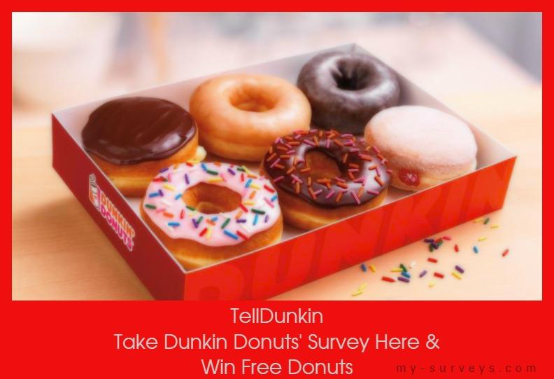Tell Dunkin