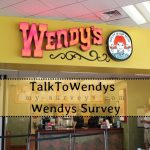 www.talktowendys.com | Win Free Wendy's Coupons & Sweepstakes of $500 Cash