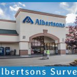 Win $100 Gift Cards @ Albertsons Customer Survey