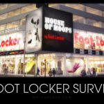 Foot Locker Survey @ [www.footlockersurvey.com]