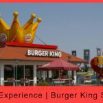 BURGER KING FREE WHOPPER SURVEY {mybkexperience.com} @ BURGER KING SURVEY
