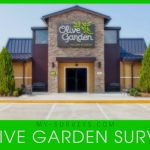 OLIVE GARDEN SURVEY- Take Entry In Sweepstakes @ www.olivegardensurvey.com