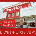 Tell Win Dixie Survey To Get Winn Dixie Survey Code