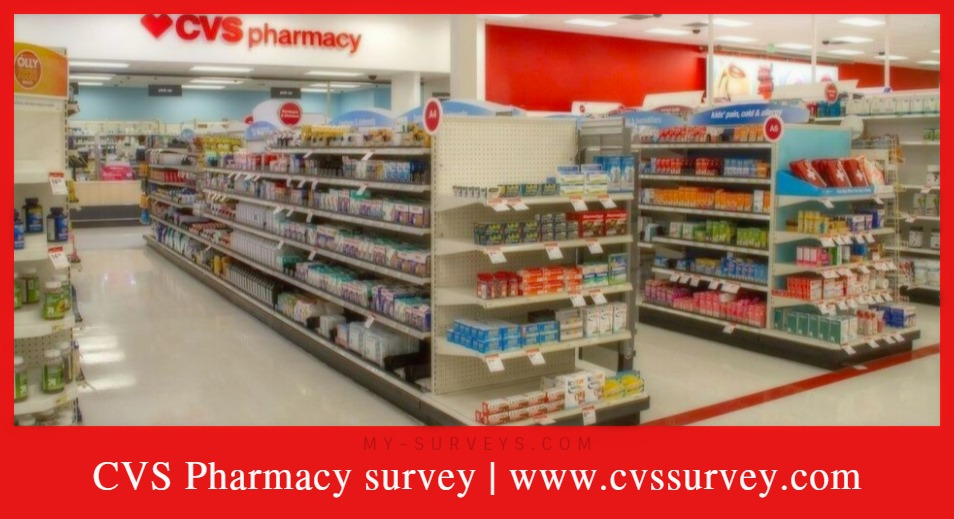 www.cvssurvey.com CVS SURVEY | CVS PHARMACY SURVEY – TAKE $1000 CASH SWEEPSTAKES