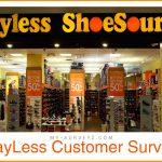 PAYLESS SURVEY – Take Free Payless Code @ www.tellpayless.com