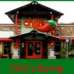 Chili's Survey | win $1000 USD cash or One of 100 $50 cash @  www.chilis-survey.com