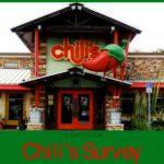 Chili's Survey | win $1000 USD cash or One of 100 $50 cash @  www.chilis-survey.com