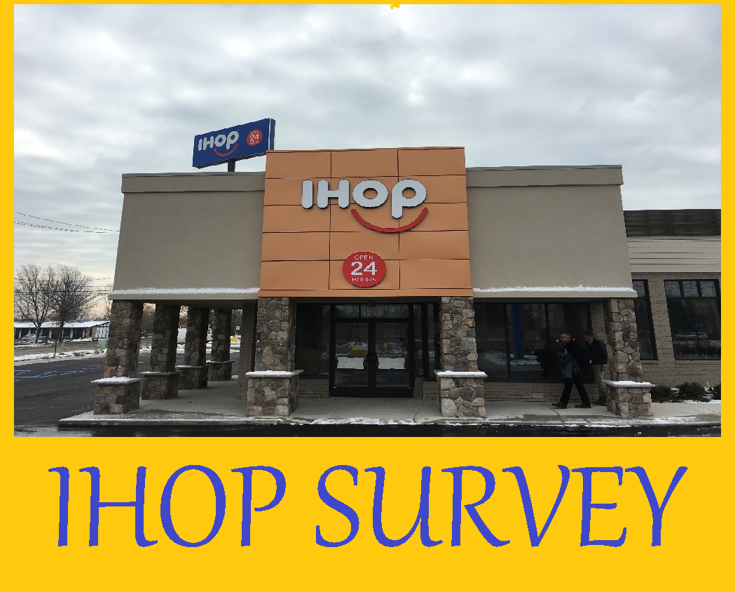 IHOP to IHOB: Will the New Marketing Strategy Work ... |Ihop Comments