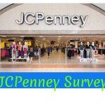 JCPenney Survey | Win $500 JCPenney Gift Card @ www.talktojcpenney.com