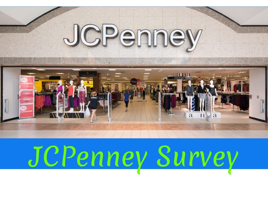JCPenney Survey (2)