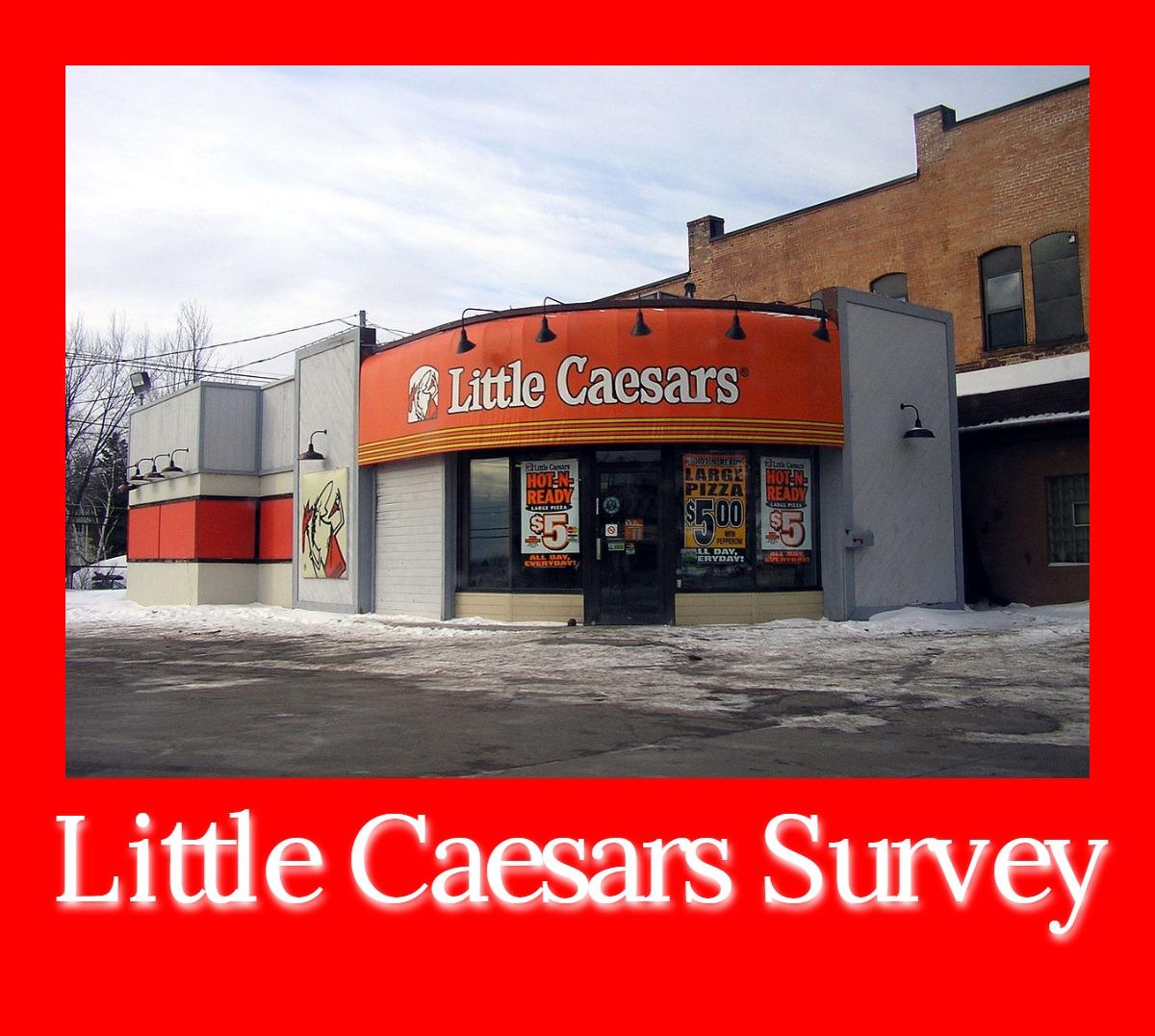 little caesars survey