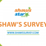 Shaw's Survey |[www.shawsurvey.com]