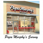 PAPA MURPHY'S SURVEY @ www.papasurvey.com