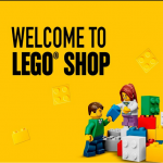 Lego Survey || Win  The Lego set worth  Of $80/€60
