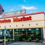 BOSTON MARKET SURVEY To Get Validation Code.