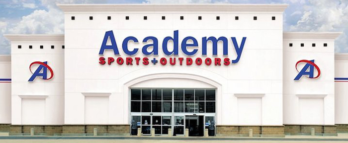 Academy Sports Coupons to Win $1000 Gift Card