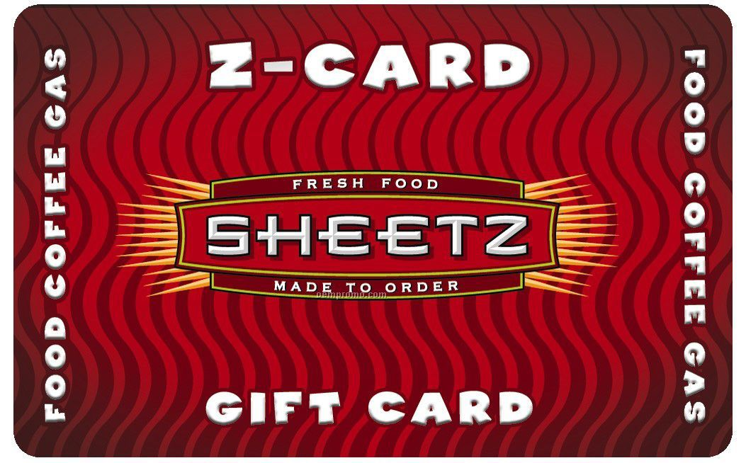 Sheetz-Gift-Card