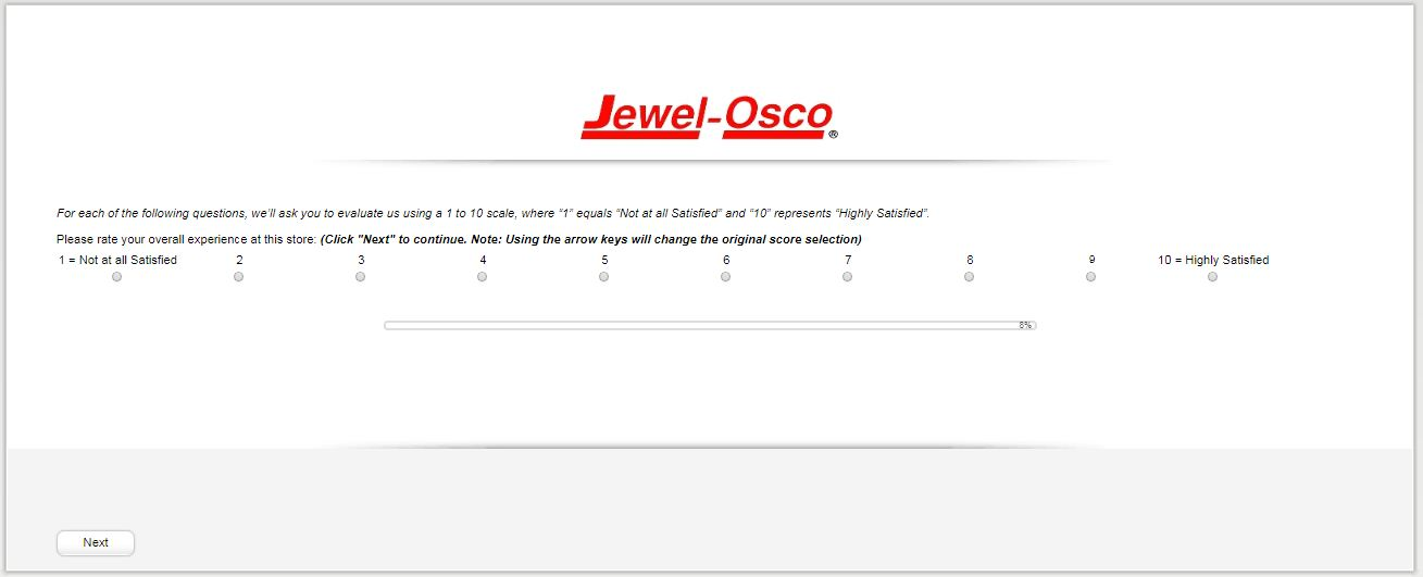 jewel survey 1