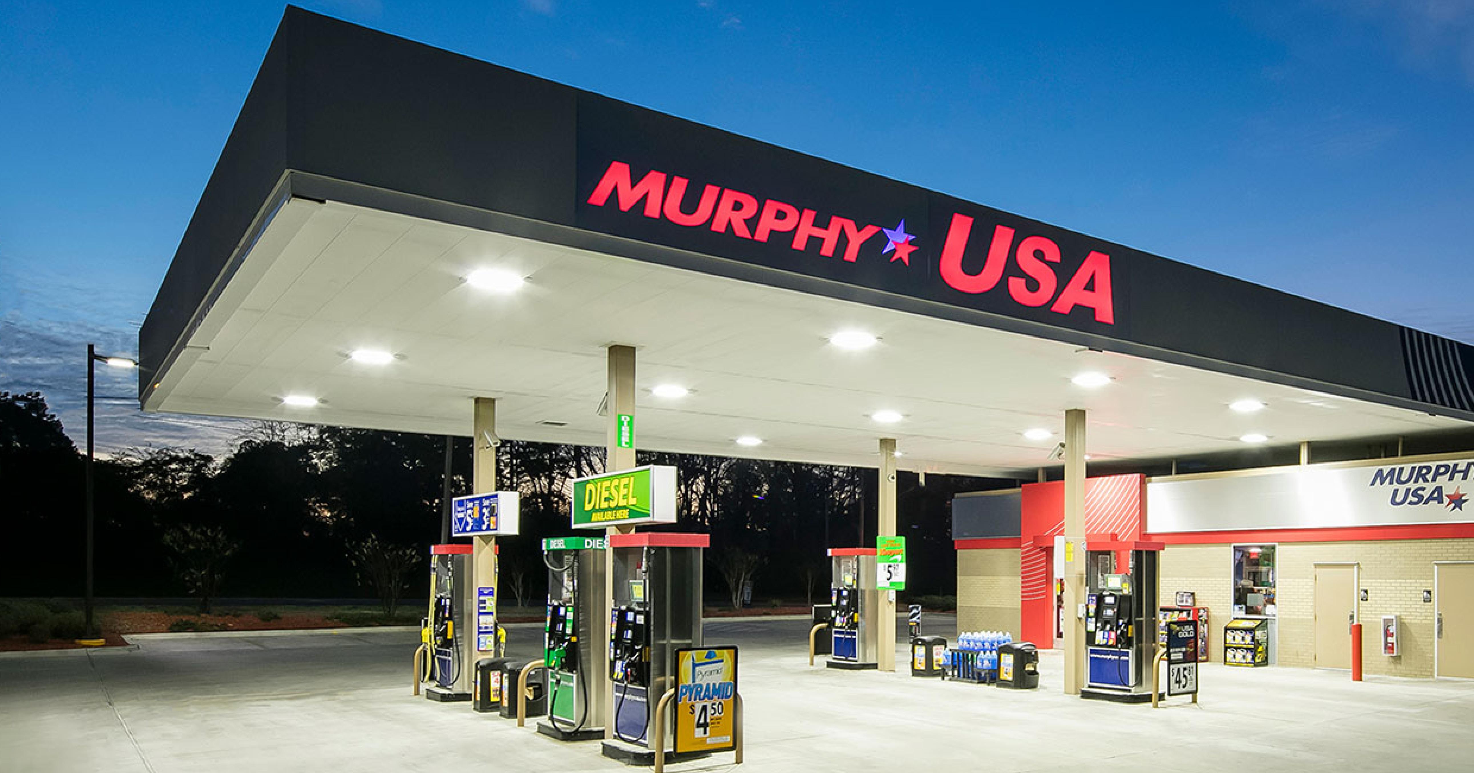 tell murphy usa survey