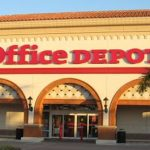 Office Depot Customer Experience to Win $10 Discount Coupon