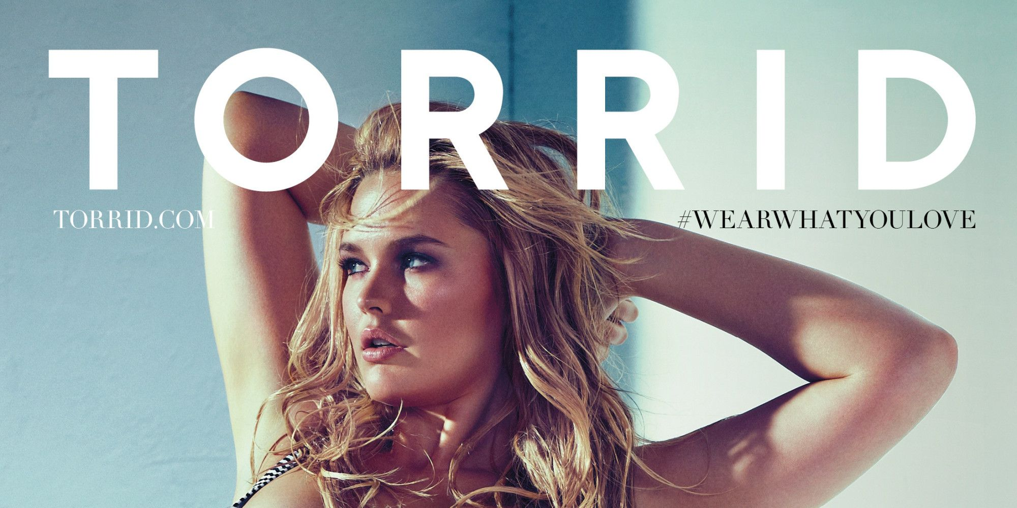 Torrid Clothing Store to Win Validation Code