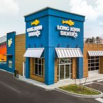 Long John Silvers Survey to Win the Discount Gift Cards