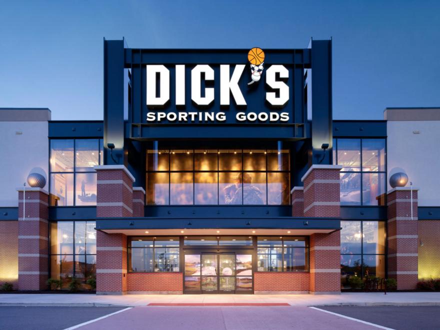 dicks sporting goods