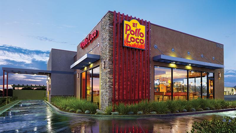 El Pollo Loco Survey to Win Validation Code