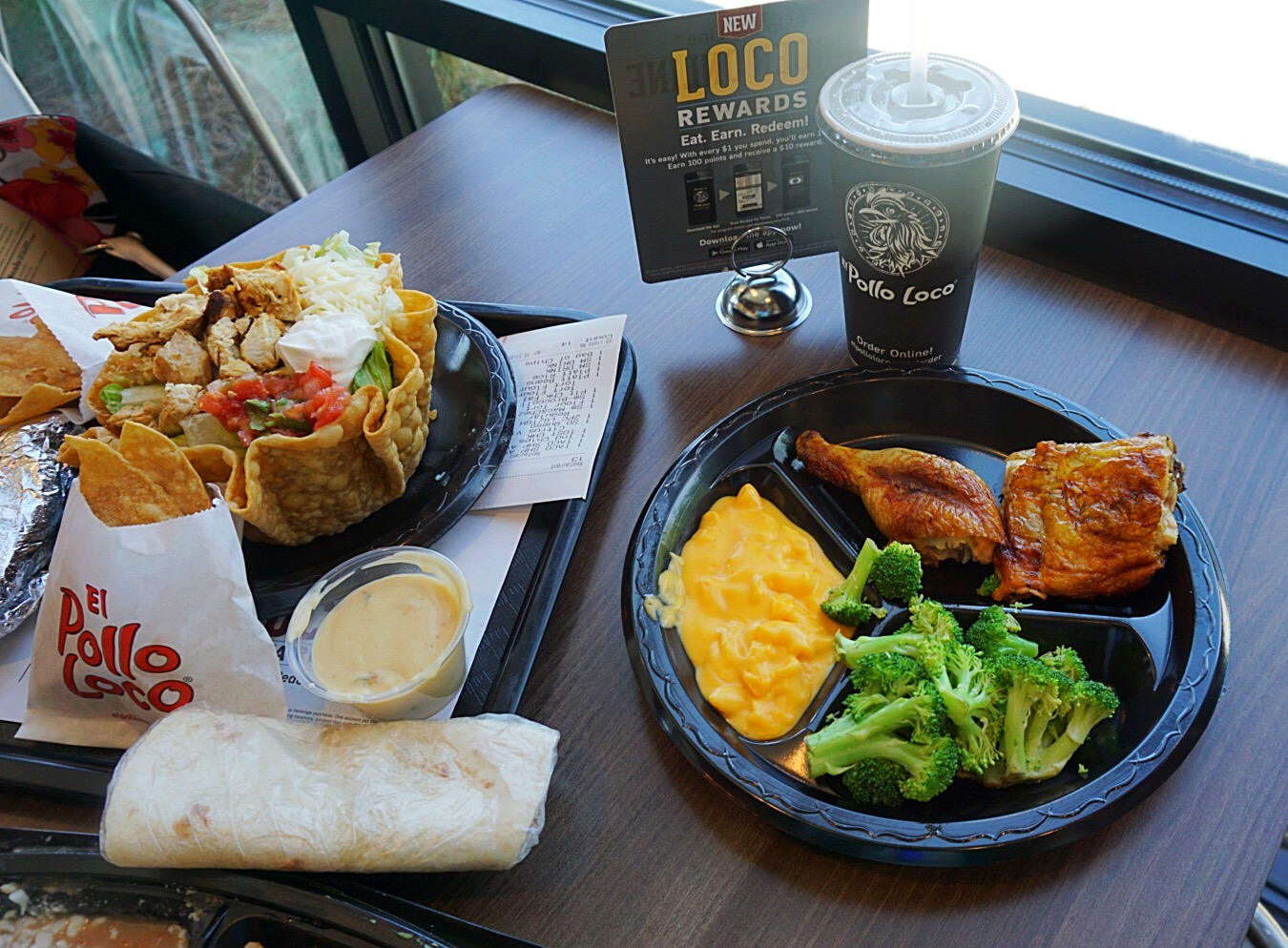 el pollo loco rewards