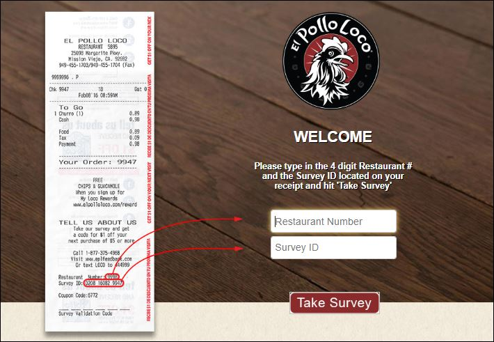 epl survey