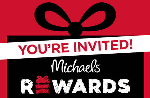 michaels rewards