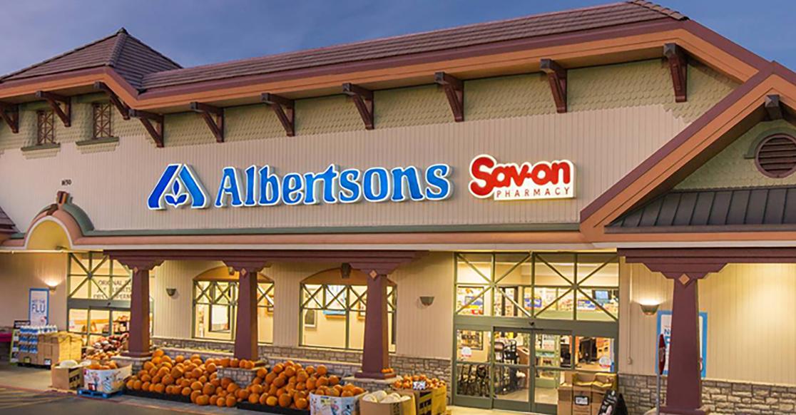Albertsons Store Customer Satisfaction Survey