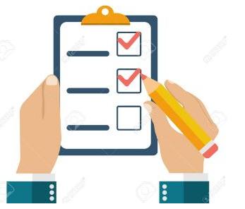 Gordmans Survey Rules