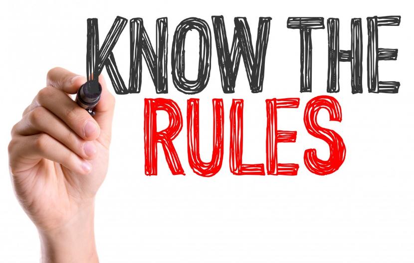Tesco Survey Rules