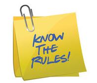 Lakeland Survey Rules