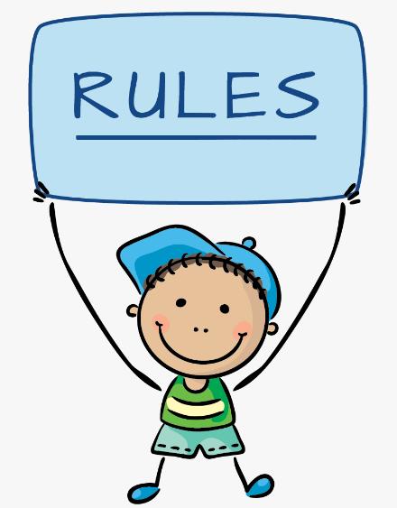 Albertsons Survey Rules