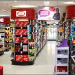 IGA Store Feedback Survey