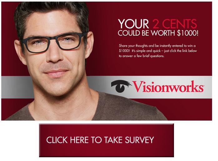 Visionwork Survey