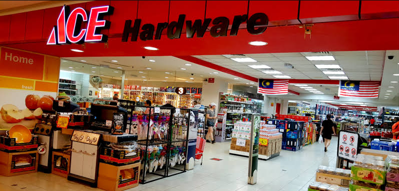 ACE Hardware Guest Satisfaction Survey