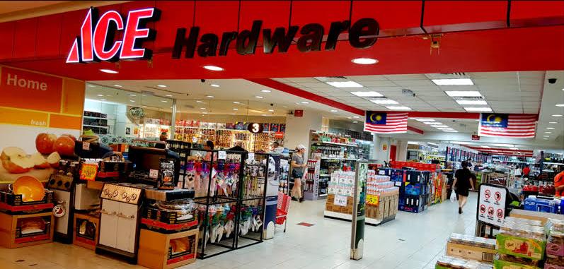ACE Hardware Guest Satisfaction Survey