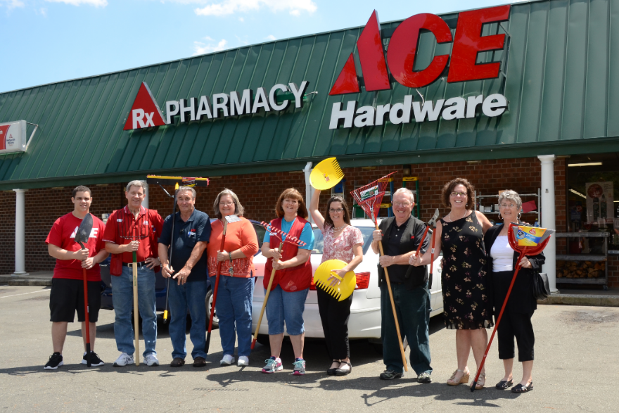 Win $50 Card @ TalkToAce Hardware Survey