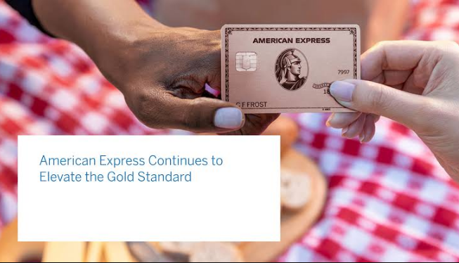 American Express Cards Facility