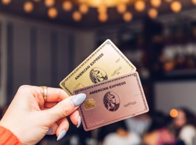 American Express Card Login Over Phone