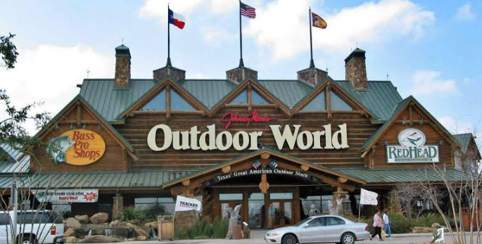 Bass Pro Shops Guest Experience Survey