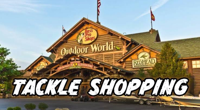 Bass Pro Shops Survey