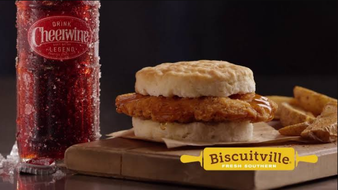 Tell Biscuitville Guest Experience Survey