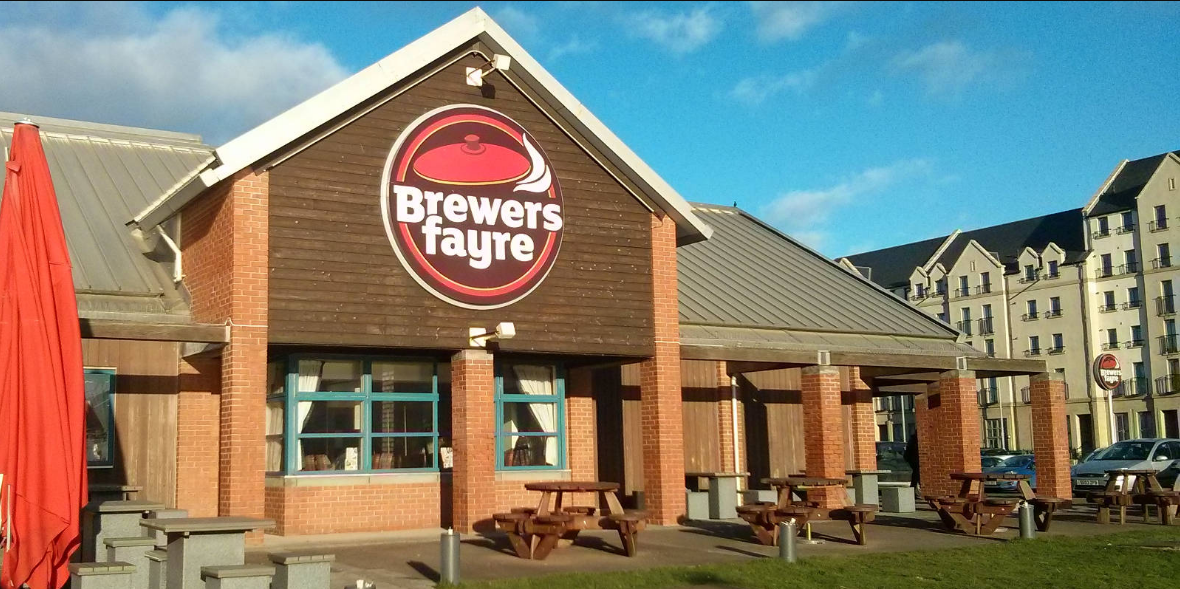 Brewers Fayre Restaurant Company