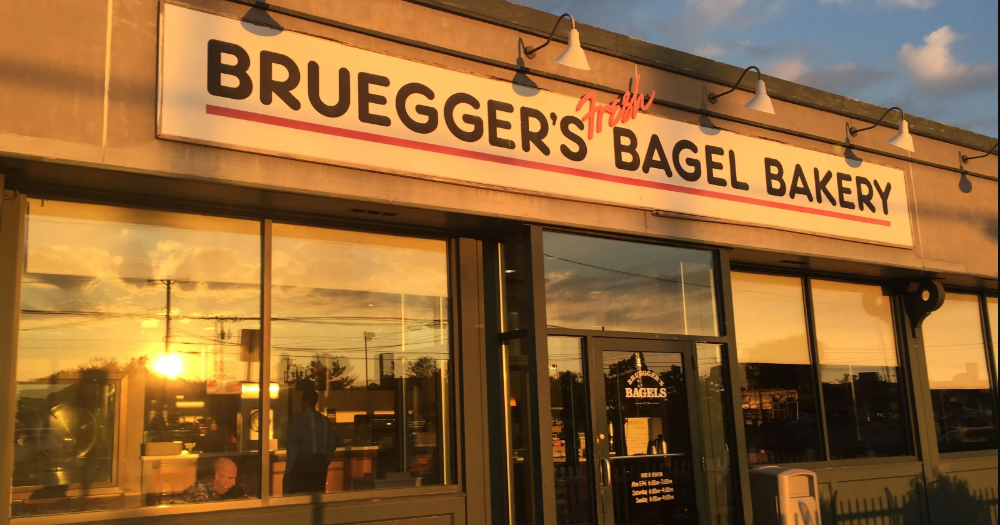 Bruegger's Enterprises, Inc