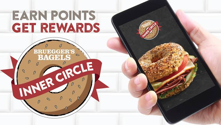 Bruggers Bagels Coupons
