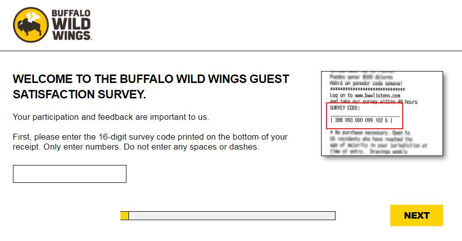 www.bwwlistens.com Survey